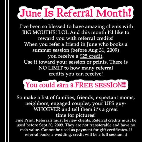 JUNE-Referral
